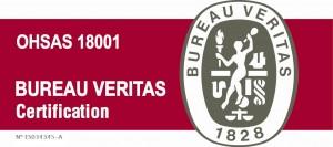 COPRUSA Ingenieria y Construcción esta certificada en la norma de prevención OHSAS 18001