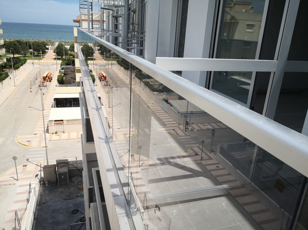 Vistas desde Marina 3
